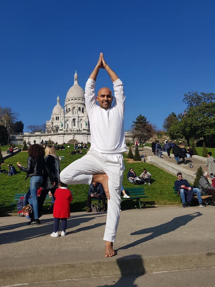 Cao thủ Yoga tiết lộ về Yoga thật - Yoga giả và bí quyết ăn-tập-ngủ tuyệt vời cho sức khỏe - Ảnh 4.