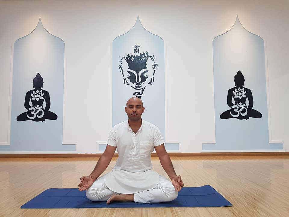 Cao thủ Yoga tiết lộ về Yoga thật - Yoga giả và bí quyết ăn-tập-ngủ tuyệt vời cho sức khỏe - Ảnh 8.