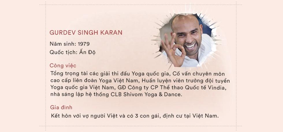 Cao thủ Yoga tiết lộ về Yoga thật - Yoga giả và bí quyết ăn-tập-ngủ tuyệt vời cho sức khỏe - Ảnh 1.