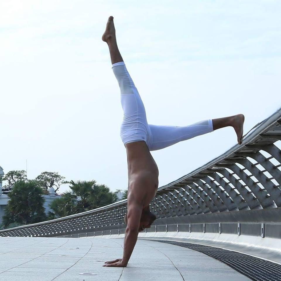 Cao thủ Yoga tiết lộ về Yoga thật - Yoga giả và bí quyết ăn-tập-ngủ tuyệt vời cho sức khỏe - Ảnh 14.