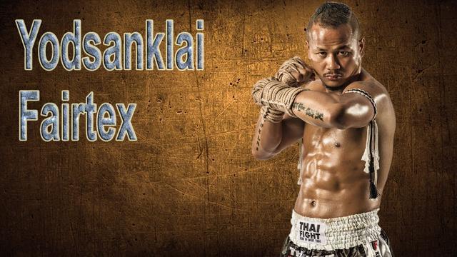 """Đệ nhất Thái Cực đấu võ sĩ Muay Thái số 1 thế giới, là """"hung thần"""" của võ lâm Trung Quốc - Ảnh 1."""