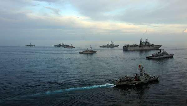 Đô đốc SOUTHCOM: Hải quân Mỹ sẵn sàng chiến đấu với Venezuela, chỉ chờ ông Trump? - Ảnh 4.