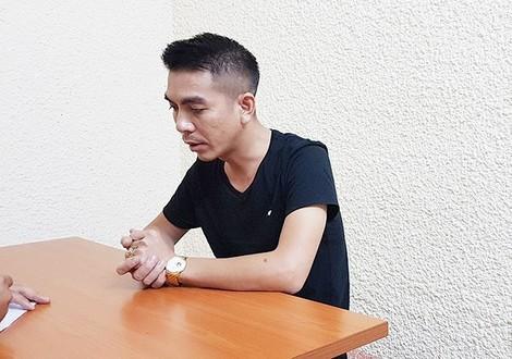 Giang hồ làm loạn… mạng xã hội - Ảnh 1.