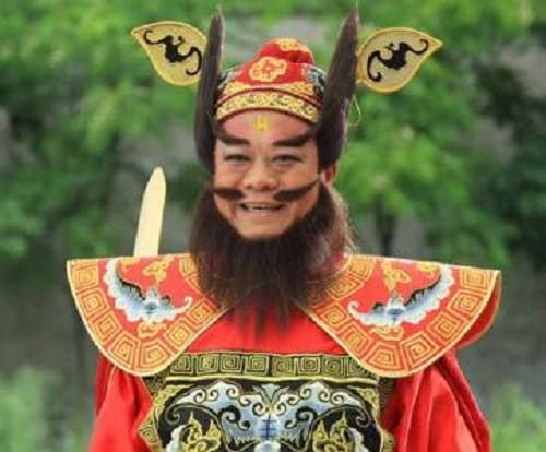 Bảng xếp hạng 10 đại chiến thần được Tây Du Ký công nhận, Tôn Ngộ Không mạnh mẽ cũng chỉ đứng áp chót - Ảnh 3.