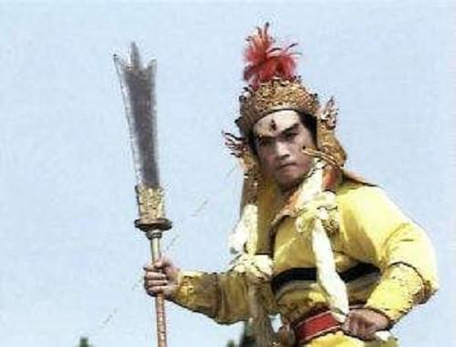 Bảng xếp hạng 10 đại chiến thần được Tây Du Ký công nhận, Tôn Ngộ Không mạnh mẽ cũng chỉ đứng áp chót - Ảnh 4.