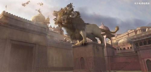 Bảng xếp hạng 10 đại chiến thần được Tây Du Ký công nhận, Tôn Ngộ Không mạnh mẽ cũng chỉ đứng áp chót - Ảnh 5.