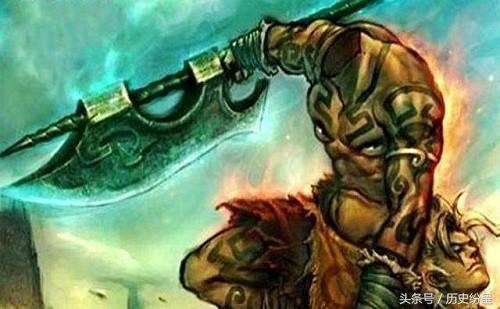 Bảng xếp hạng 10 đại chiến thần được Tây Du Ký công nhận, Tôn Ngộ Không mạnh mẽ cũng chỉ đứng áp chót - Ảnh 9.
