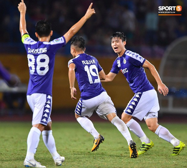 Quang Hải và đồng đội hành xác gần 2 vạn cây số trên trời để đá bán kết lượt về AFC Cup 2019 - Ảnh 3.