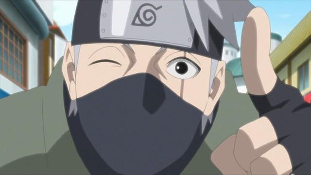 Naruto và 10 nhân vật mạnh nhất đã xuất hiện trong anime/manga Boruto - Ảnh 2.