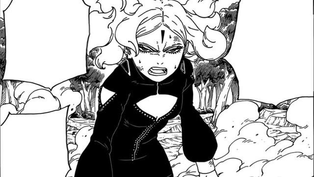 Naruto và 10 nhân vật mạnh nhất đã xuất hiện trong anime/manga Boruto - Ảnh 4.