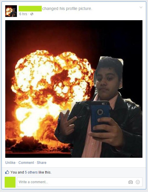 Những bức ảnh chứng minh rằng người Ấn Độ đã đạt tới cảnh giới của thánh thần khi sử dụng Photoshop! - Ảnh 8.