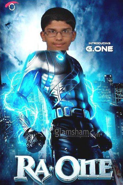 Những bức ảnh chứng minh rằng người Ấn Độ đã đạt tới cảnh giới của thánh thần khi sử dụng Photoshop! - Ảnh 9.