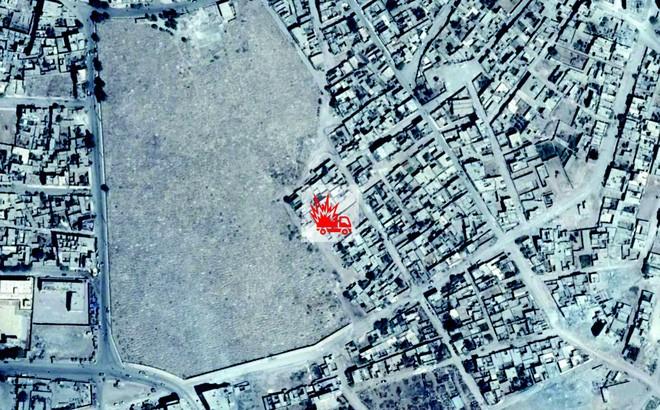 Chân tướng kẻ thủ ác giết chết 2 đặc nhiệm Mỹ-Anh và 2 nữ chiến binh Kurd ở Syria - Ảnh 4.