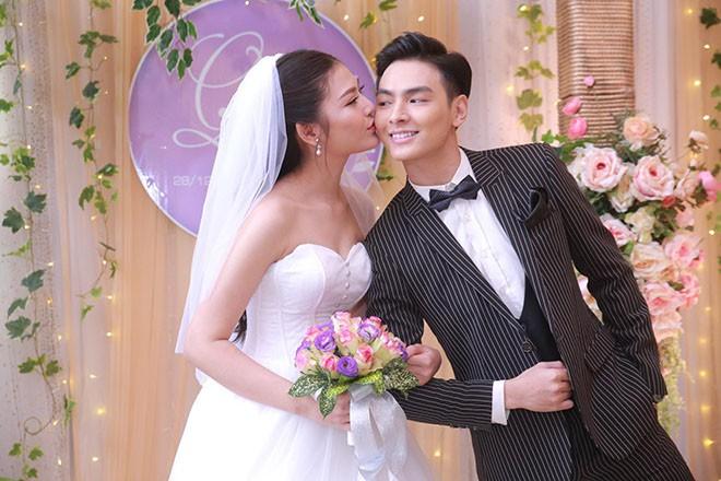 Người mẫu Việt từng bị chê bai cân nặng gây bất ngờ sau khi lấy chồng, sinh con - Ảnh 3.