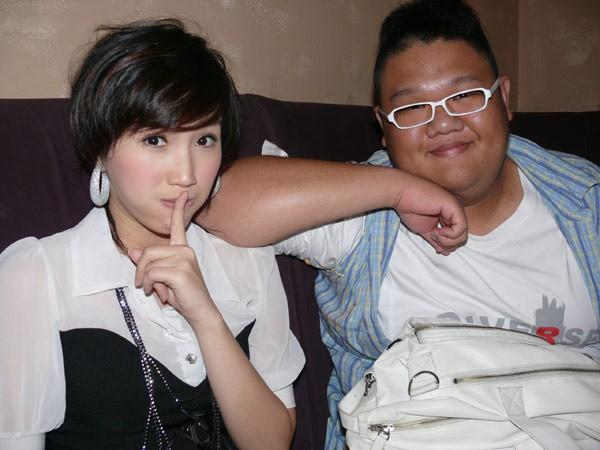 Vương Khang tái xuất, làm đạo diễn cho liveshow của Quang Lê - Lệ Quyên - Ảnh 1.