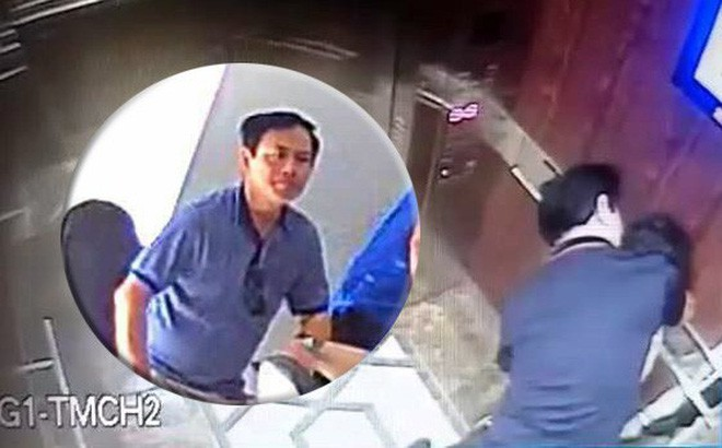 Ông Nguyễn Hữu Linh hầu tòa lần 2 vụ sàm sỡ bé gái trong thang máy chung cư Galaxy - ảnh 2