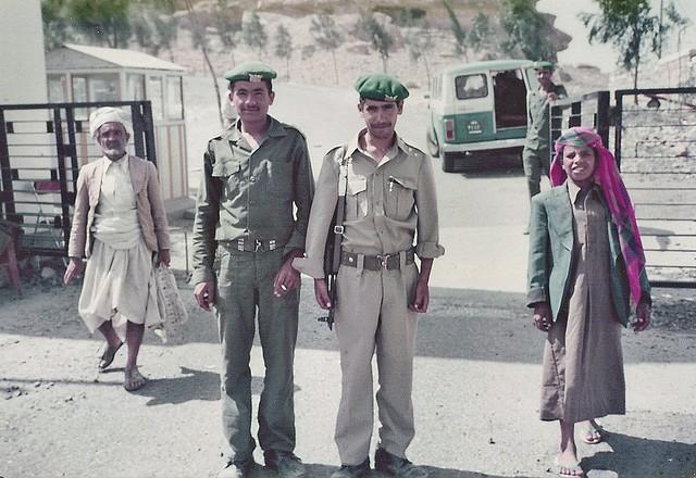 Cuộc nội chiến trong lòng nội chiến diễn ra ở Yemen: Ác mộng của Arab Saudi? - Ảnh 2.
