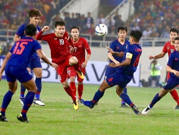 HLV Park Hang Seo từng bại trận trước tân HLV Thái Lan - Ảnh 1.