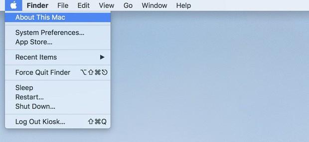 Hướng dẫn kiểm tra chính xác Macbook Pro có dính lỗi nổ pin và bị cấm bay hay không - Ảnh 1.