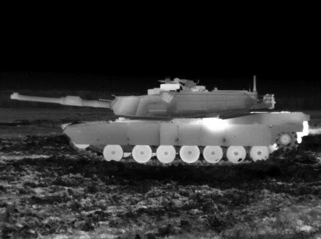 Thiết bị quan sát đêm: Lịch sử và tương lai của trang bị tối cần thiết trong quân sự - Ảnh 9.