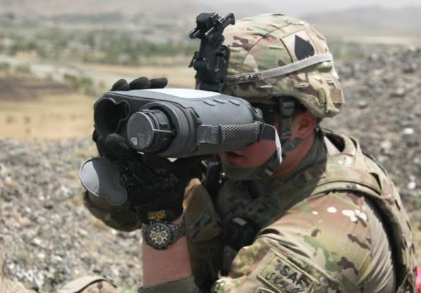Thiết bị quan sát đêm: Lịch sử và tương lai của trang bị tối cần thiết trong quân sự - Ảnh 10.
