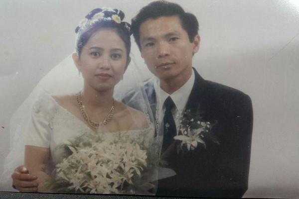 Người phụ nữ tần tảo hiền thục đằng sau thành công của NSƯT Trung Anh Về nhà đi con - Ảnh 2.
