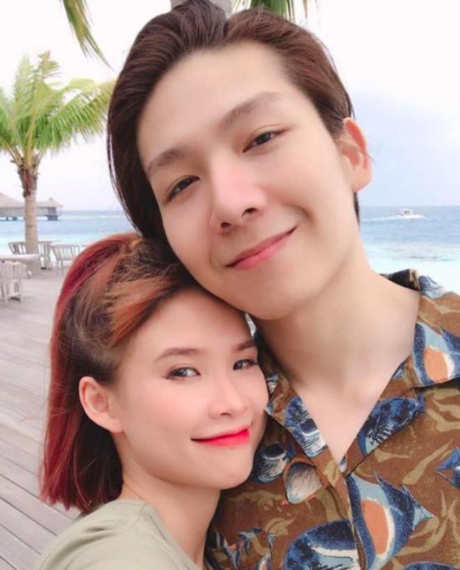 Cuộc sống của Khởi My và Kelvin Khánh sau 2 năm đám cưới: Kín tiếng nhưng độ hot chưa bao giờ giảm sút! - Ảnh 1.