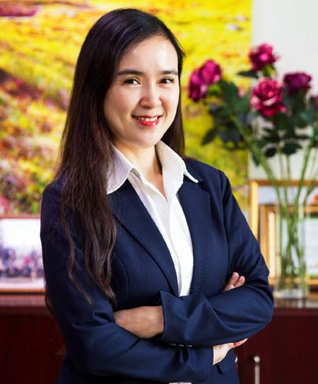 Nguyên Phó Tổng giám đốc Vietnam Airlines làm CEO Vinpearl Air - Ảnh 2.
