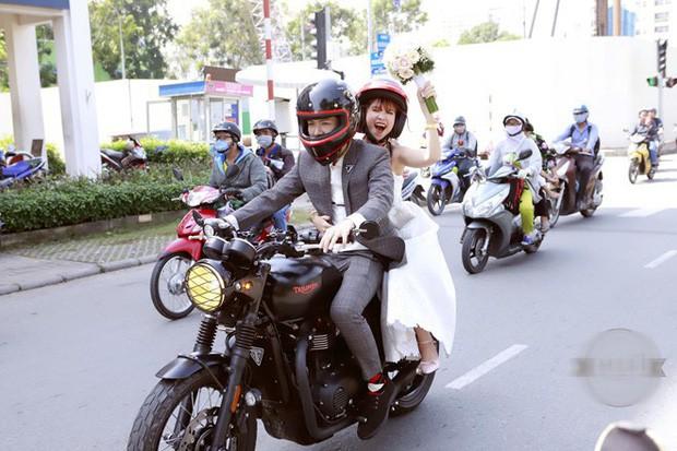 Cuộc sống của Khởi My và Kelvin Khánh sau 2 năm đám cưới: Kín tiếng nhưng độ hot chưa bao giờ giảm sút! - Ảnh 3.