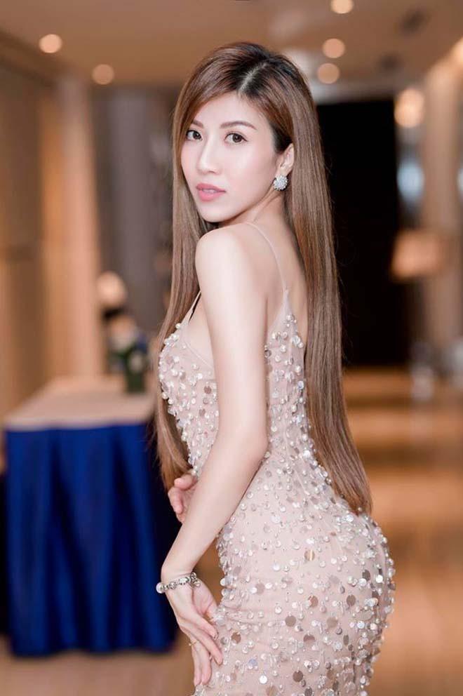 Cuộc sống của Trang Pháp sau 2 năm chia tay Dương Khắc Linh - Ảnh 8.