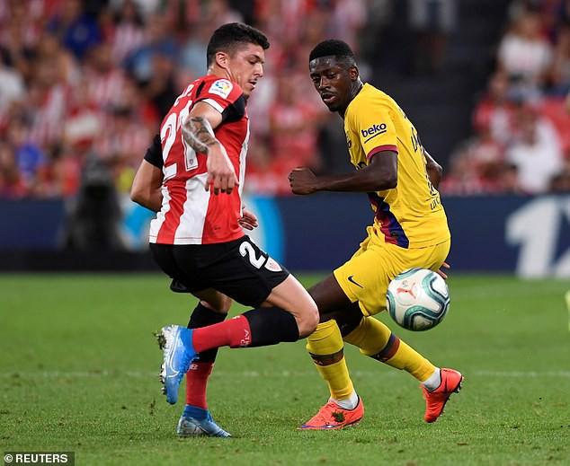 Niềm hi vọng trị giá 131 triệu bảng của Barcelona đang dần biến thành thảm họa - Ảnh 3.