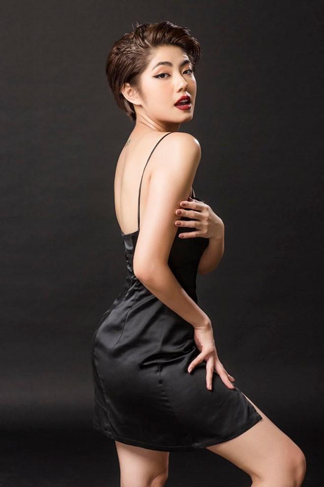 Nhan sắc gợi cảm của nữ diễn viên 26 tuổi, bị đồn là tình mới của Tim - Ảnh 7.