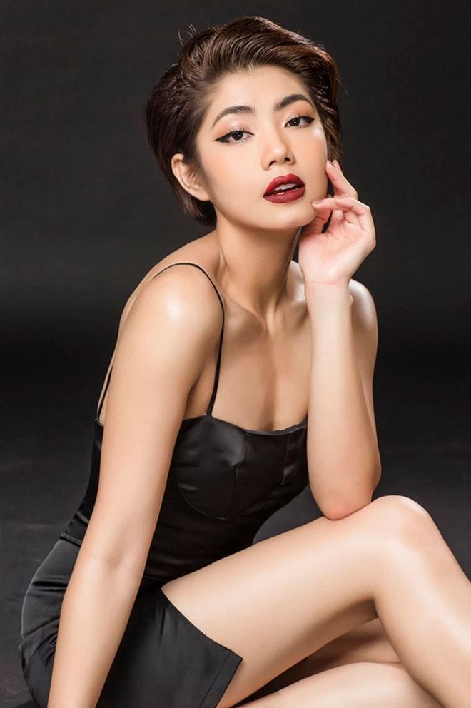 Nhan sắc gợi cảm của nữ diễn viên 26 tuổi, bị đồn là tình mới của Tim - Ảnh 8.