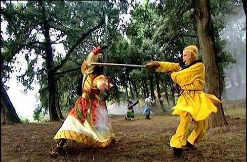Tây Du Ký: Hai yêu quái khiến Tôn Ngộ Không căm hận nhất - Ảnh 1.
