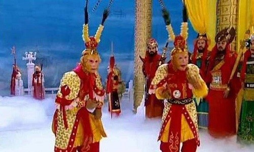 Tây Du Ký: Hai yêu quái khiến Tôn Ngộ Không căm hận nhất - Ảnh 2.
