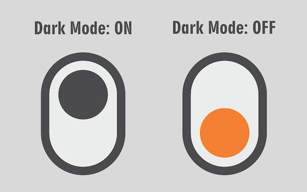 Bật Dark Mode không tốt cho mắt như bạn tưởng đâu, sự thật phức tạp hơn thế nhiều! - Ảnh 1.