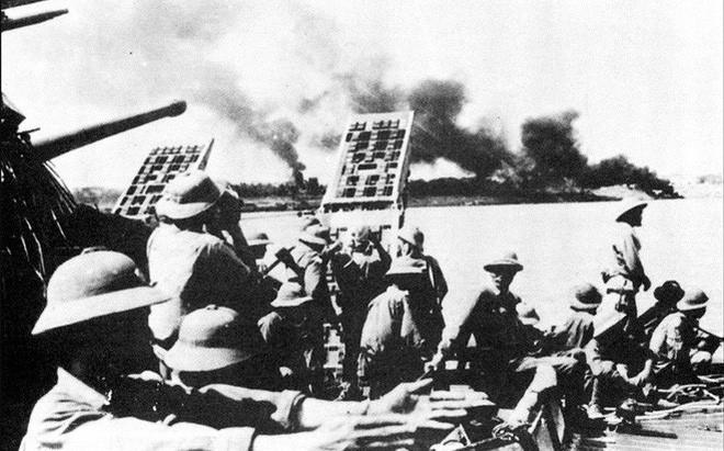 Chiến trường K: Bài hát Kachiusa trên lộ 1 - Đánh chiếm bến phà Neak Luong - ảnh 3