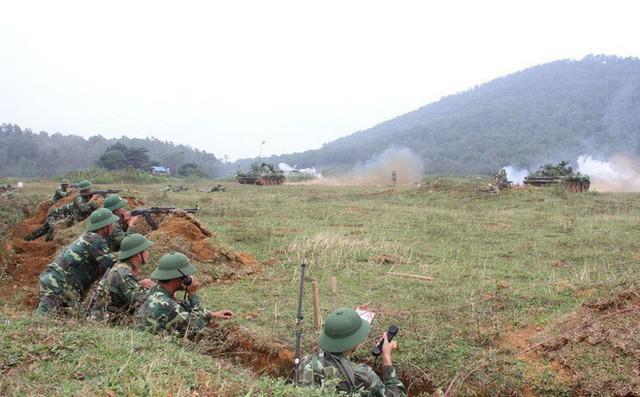 Chiến trường K: Tay không suýt đấm nhau với lính Polpot - Trận đánh lấn dũi có 1 không 2 - ảnh 3