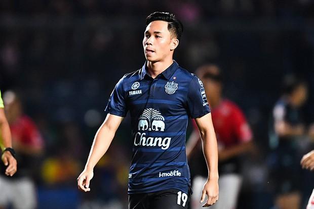 Hai lần thua cực đau trước thầy trò ngài Park, Thần đồng bóng đá Thái vẫn mạnh miệng: Việt Nam hay đấy nhưng lần này sẽ phải ôm hận - Ảnh 1.