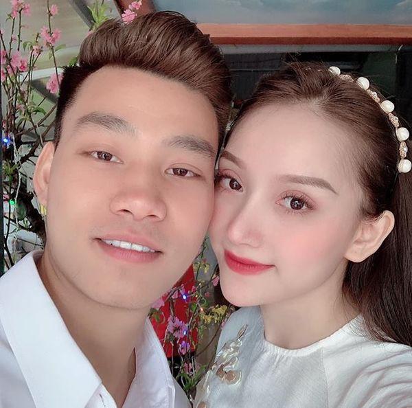 Bạn gái Văn Thanh: Tôi rất hâm mộ bạn trai mình. Anh ấy rất giỏi - Ảnh 2.
