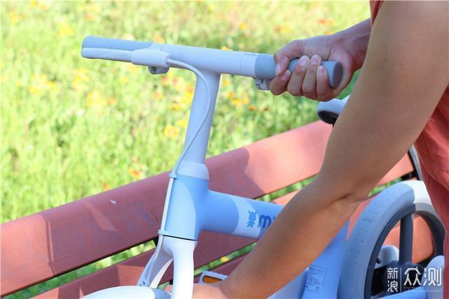 Xe đạp trẻ em của Xiaomi, thiết kế kín hoàn toàn, chất liệu an toàn tối đa, giá 2,6 triệu đồng - Ảnh 11.