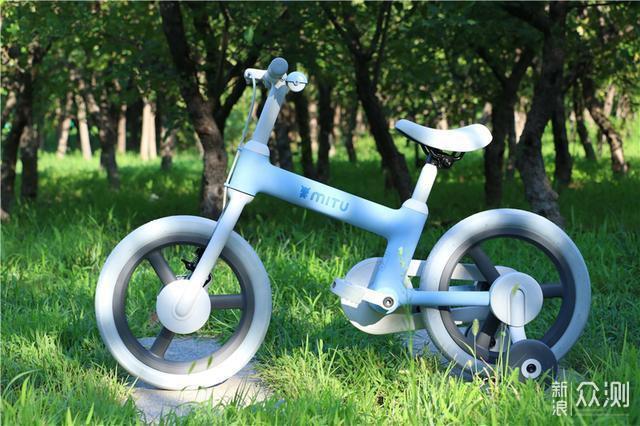 Xe đạp trẻ em của Xiaomi, thiết kế kín hoàn toàn, chất liệu an toàn tối đa, giá 2,6 triệu đồng - Ảnh 12.