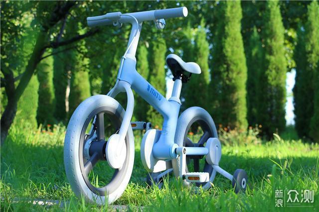 Xe đạp trẻ em của Xiaomi, thiết kế kín hoàn toàn, chất liệu an toàn tối đa, giá 2,6 triệu đồng - Ảnh 13.
