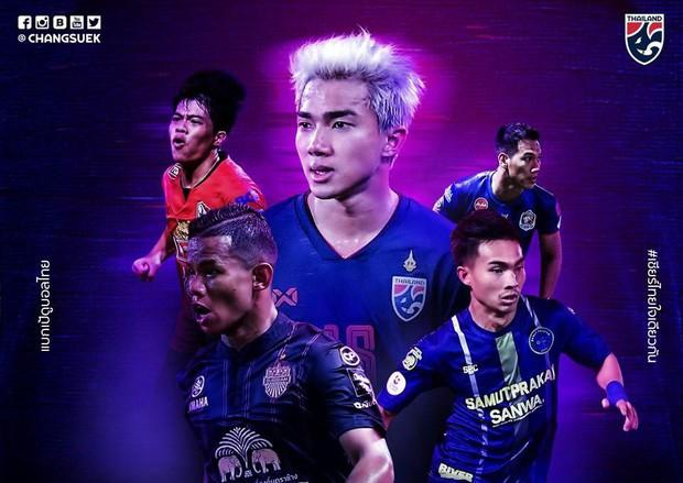 Hai lần thua cực đau trước thầy trò ngài Park, Thần đồng bóng đá Thái vẫn mạnh miệng: Việt Nam hay đấy nhưng lần này sẽ phải ôm hận - Ảnh 3.