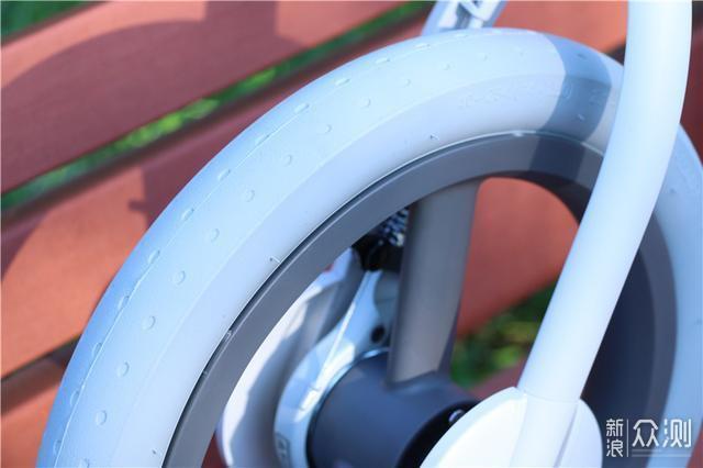 Xe đạp trẻ em của Xiaomi, thiết kế kín hoàn toàn, chất liệu an toàn tối đa, giá 2,6 triệu đồng - Ảnh 19.