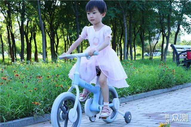 Xe đạp trẻ em của Xiaomi, thiết kế kín hoàn toàn, chất liệu an toàn tối đa, giá 2,6 triệu đồng - Ảnh 21.