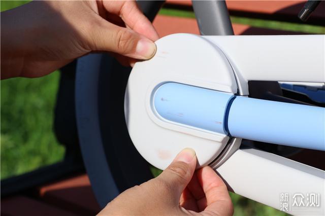 Xe đạp trẻ em của Xiaomi, thiết kế kín hoàn toàn, chất liệu an toàn tối đa, giá 2,6 triệu đồng - Ảnh 8.