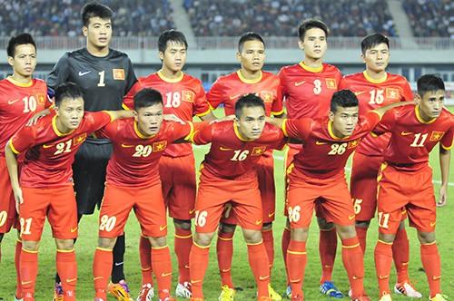 Họng pháo mới của thầy Park và vận xui sau biệt danh truyền nhân Lê Huỳnh Đức - Ảnh 2.