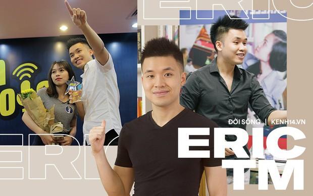 Con nhà người ta Eric TM: Học sinh cá biệt giành 4 học bổng toàn phần Anh và Mỹ, rồi quyết về Việt Nam làm... thầy giáo - Ảnh 1.