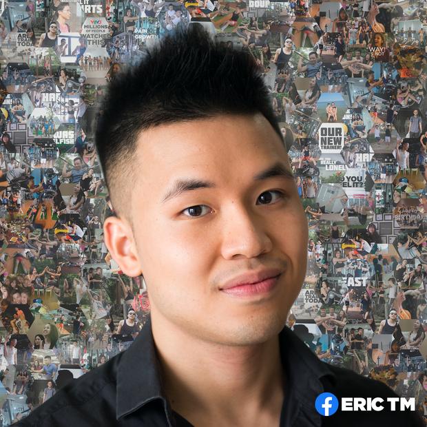 Con nhà người ta Eric TM: Học sinh cá biệt giành 4 học bổng toàn phần Anh và Mỹ, rồi quyết về Việt Nam làm... thầy giáo - Ảnh 2.